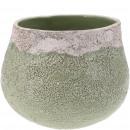 Crisol de cerámica